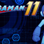 Mega Man 11 Coming October 2nd, 2018